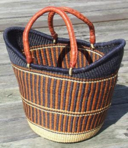 U-Shopper Basket