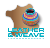 Leather and Weave retail store
